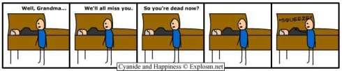 comic-funeral