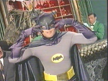 Si el mal no tiene descanso, Batman sí.