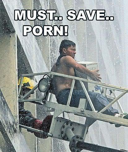 Salven el porno!!!!
