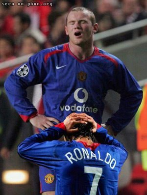 El castigo de fallar un gol