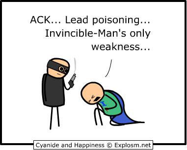invincibleman