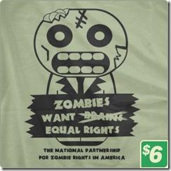 Los derechos de los zombies tambien valen