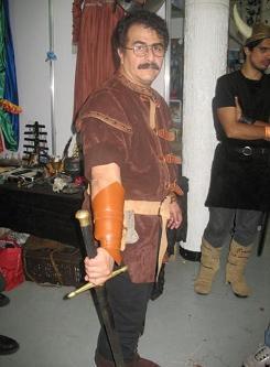 Pedrito Sola medieval